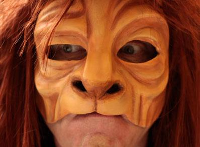 Greek Female Sculpture David Knezz Maskmaker ...